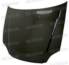 99-00 Honda Civic (Em1/Ej6/7/8/Ek9)* Seibon Carbon Fiber OEM Body Kit-Hood!!!