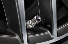 Valve Caps Genuine BMW M Set of 4 36122447402