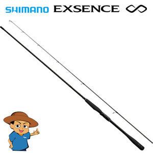 Shimano EXSENCE INFINITY S1000M/RF Medium 10' fishing spinning rod