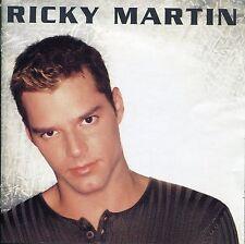 Ricky Martin - Ricky Martin (CD)