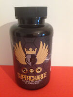 UB Supercharge testosterone supercharger enhancement muscle 1X (90 Capsules)