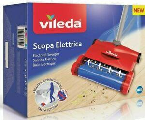 Scopa elettrica senza filo fili a batteria ricaricabile Snodabile Cordless