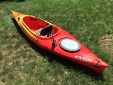 Perception Conduit Sport 12.0 Kayak