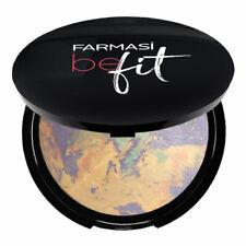 Farmasi Be Fit Cc Face Powder Color Correction Long Lasting