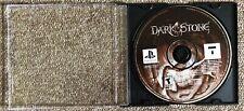 Darkstone (Sony PlayStation 1, PS1  2000)