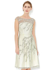 BNWT Monsoon Ivory Lace Matilda Bridal Dress Sz 20 - Bridal Wedding Cocktail