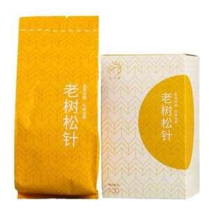 100g Chinese Black Tea (Old Pine Needle)