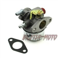 Carburetor Carb For Tecumseh 640135A Pressure Washer Snowthrower OH195XA 5.5HP