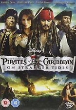 Pirates Of The Carribean - On Stranger Tides -  CD JYVG The Fast Free Shipping