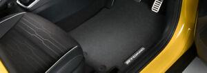 Genuine Kia Stonic YB MY21 Tailored Carpet Floor Mats 2020 - 2021