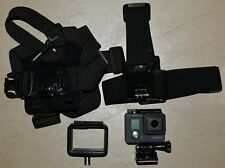 GoPro Hero Camcorder - Gray + 32Gb Memory Card/Accessories