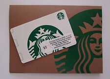 NEW RELEASE Starbucks * 2016 WHITE CUP * CORP EXCLUSIVE CARD W/SLEEVE ~VHTF 6121