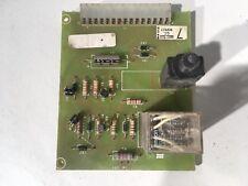 EST EDWARDS  039348-0180 MODULE ISS-7 GS BUILDING