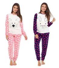 Women's Fleece Sleepwear 22 Underwear