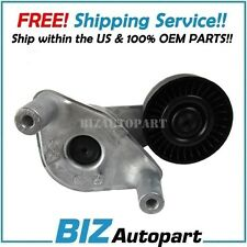 NEW OEM GATES AUTO AC BELT TENSIONER for 99-10 HYUNDAI KIA 2.5 2.7L 25281-37120