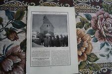 1912 kfa Kunstdruck 457 / Otto Barth Egon Schiele