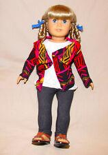 New ListingAmerican Girl Doll Kirsten Pleasant Company Tlc