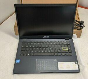 "Asus VivoBook E410M Laptop 14"" FHD Pentium N5030 4GB RAM 128GB SSD"