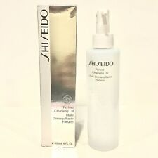 Shiseido Perfect Cleansing Oil 180ml. / 6fl.oz. Brand New in Box & Sealed!