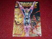 [ Bd Comics Cuadros USA] Brigade #7-1994
