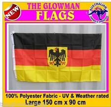 Germany flag German eagle Bundesdienstflagge und Kriegsflagge flag