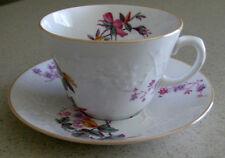 Spode Copeland Cup(s) & Saucer(s) * Roberta