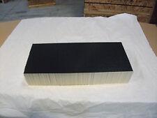 "Aluminum Honeycomb Sheet / Honeycomb Grid Core - 1/4"" Cell, 15""x20"", T=6.00"""