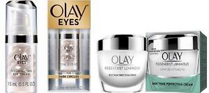 Olay Luminous Anti-Ageing Collection Gift Set - Olay Luminous Cream & Eye Cream