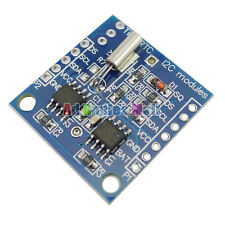 I2C RTC DS1307 AT24C32 Real Time Clock RTC Module for Arduino 51 AVR ARM PIC