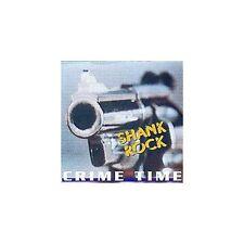 CD SHANK ROCK CRIME TIME 4017987000639