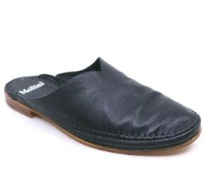 Mollini new ladies leather sandal size 37 #36