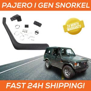 Snorkel / Schnorchel for Mitsubishi Pajero NA L047 I 2,5D Raised Air Intake