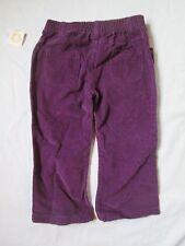Magnifique pantalon FILLE - 3 ans -100%  coton velours  neuf