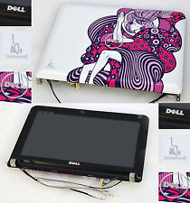 "Dell originale Display LCD 10,1"" 25,6cm HD Dell Inspiron Mini Tristan Eaton o304"