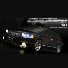 ABC Hobby HONDA ODYSSEY RB 190mm Body 4WD RC Cars Touring Drift On Road #66091