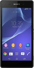 Sony Xperia z2 Negro, Smartphone Android