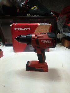 Hilti SF 6-A22 Cordless Drill Driver