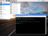 Raspberry Pi Desktop 2018-11-26 (Stretch) OS Bootable 16 GB USB 2.0 for PC/Mac