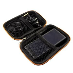 Protective case for MP3 / MP4 players such as Victure, AGPTEK, Soulcker, SVMUU e