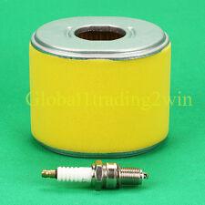 Air Filter For HONDA GX240 GX270 GX340 GX390 Engine 11HP 13HP17210-ZE3-010