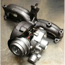 Original-turbocompresseur Garrett pour Audi 1.9 tdi 8l1 100 ps Ford 1.9 tdi & 115 Ch
