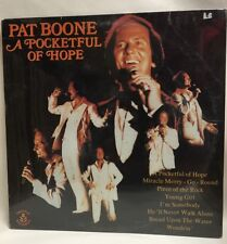 "Pat Boone ""A Pocketful Of Hope"" Vinyl LP Record Mint Sealed New"