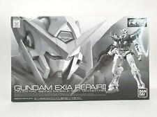 RG 1/144 Gundam Exia Repair II 2 Plastic Model Kit Premium BANDAI