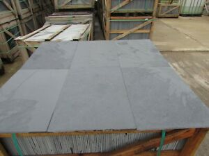 Slate ✔Tiles ✔Flooring✔ 40m2 600 x 400 10mm Thick Graphite Black✔FREE✔DELIVERY