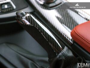 BMW 3 4 série F80 M3 F82 F83 M4 Noir Boîte à Gants Compartiment De Rangement 8057548