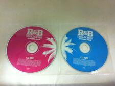 R'n'B Collection Summer 2009 Artistes Divers 2 DISQUES MUSIQUE CD seulement en