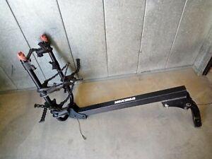 Yakima Bike Rack Hitch 3 or 4 Doubledown Tilt Bicycle Mount Heavy Duty