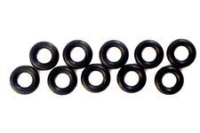 Genuine Bosch Common Rail Piezo Injector Leak Off O Ring / Seal x 10