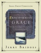 Transforming Grace Small-Group Curriculum: Living Confidently in God's Unfailing