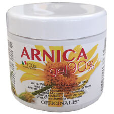 1796 - ARNICA GEL 90% OFFICINALIS PER CAVALLO 500gr
